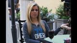 IMAGES: Channel 9 interviews 'Blind Side Mom'… - (21/24)