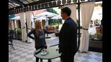 IMAGES: Channel 9 interviews 'Blind Side Mom'… - (23/24)