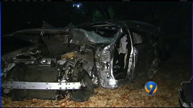 Troopers: Corrections officer killed in Union Co  crash