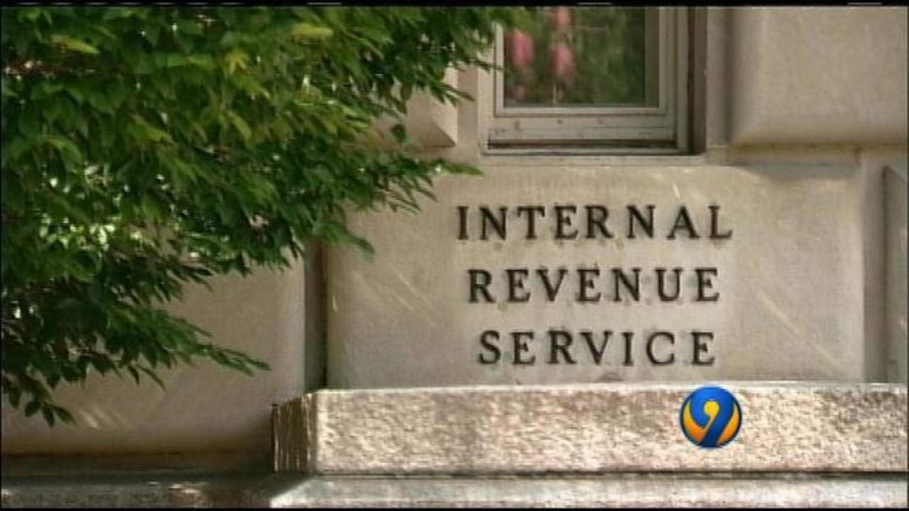 Woman mistakes real irs for scam and ignores officer wsoc tv falaconquin
