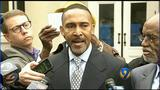 Former Charlotte mayor on house arrest after illegal voting