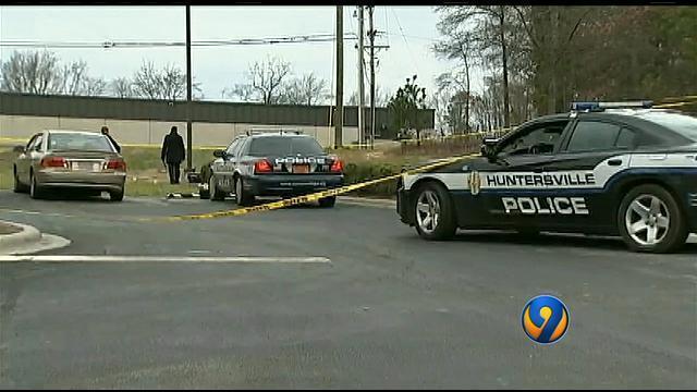 Huntersville Police Investigate Robbery On Cpcc Campus Wsoc Tv