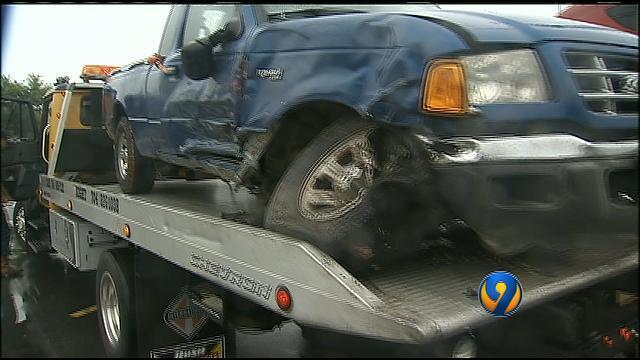 Police: Highway 74 reopened after deadly crash in Anson Co    WSOC-TV