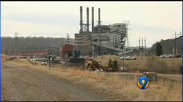 State holds line at two natural gas units for Duke