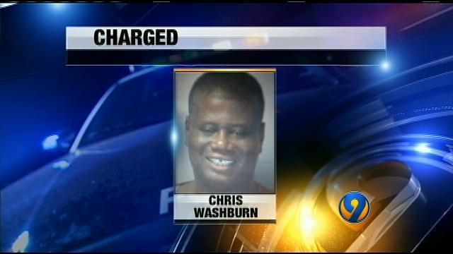 Former NBA player accused of stealing gas | WSOC-TV