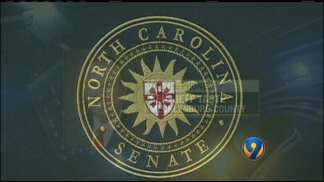 North Carolina Senate Gop Budget Spends Less Than Cooper