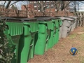 Residents question city's idea to stop trash collection for some