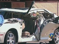 Man injured in tractor-trailer crash in south Charlotte