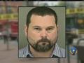 Driver charged after Davidson pet walker was hit, killed