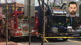 Driver charged after Davidson pet sitter hit, killed