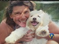 Vigil held for Davidson woman who died in accident