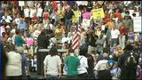 Nearly 1,000 gather at Moral Monday protest in Charlotte