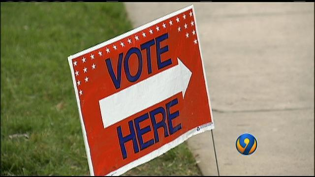 Both political sides discuss job and employment numbers   WSOC-TV
