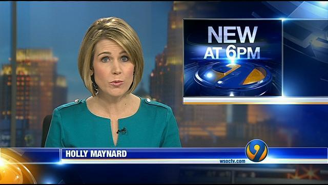 Nchp 2 Dead After Motorcycle Hits Car In Granite Falls Wsoc Tv