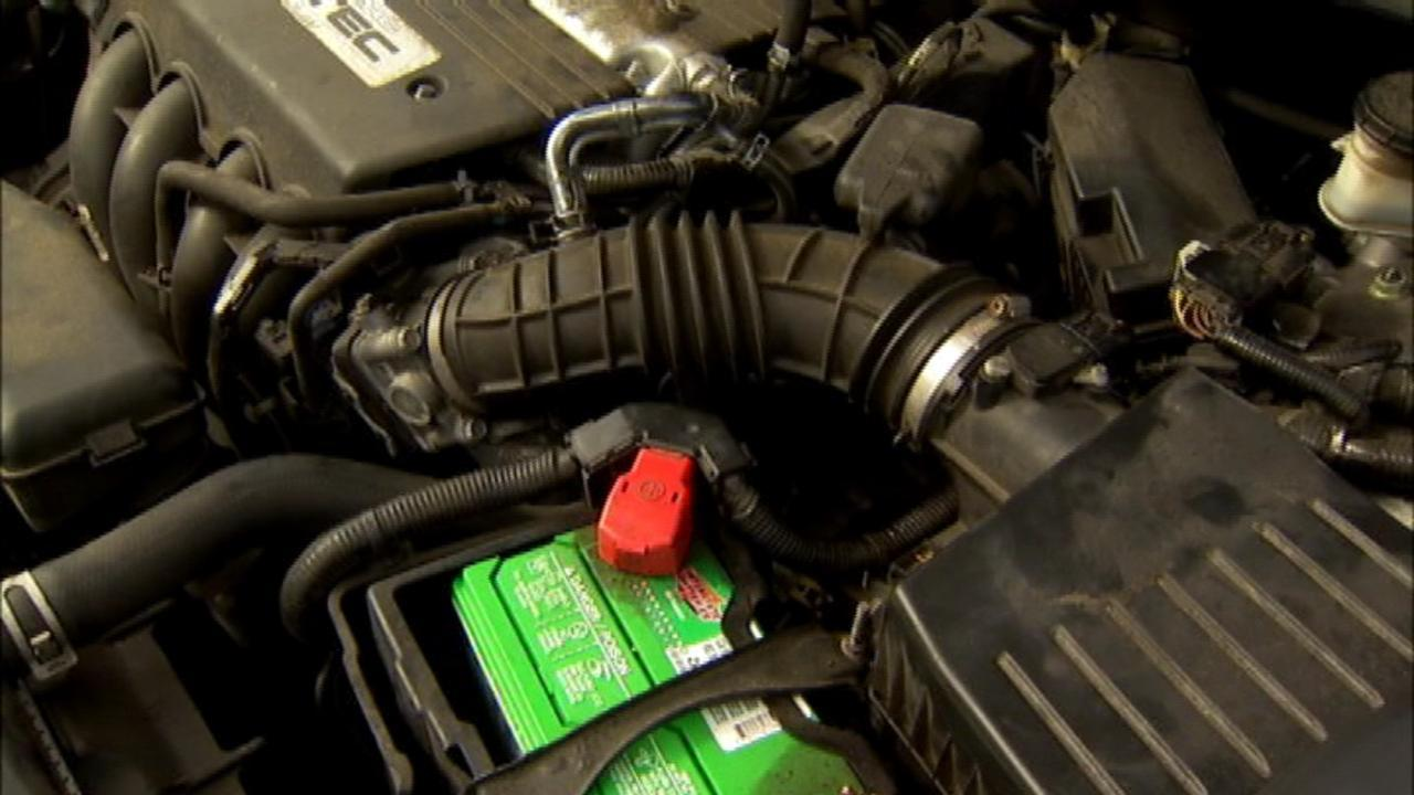 Channel 9 Leads National Investigation Into Rodents Chewing On Wiring Harness Engine Scam Vehicle Wsoc Tv