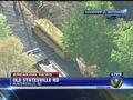 2 CMS buses involved in crash in Huntersville, police say
