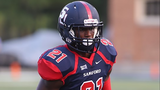 Panthers take Samford CB James Bradberry out of the toilet in second round