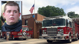 Firefighters, community mourning death of 20-year-old volunteer firefighter