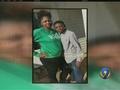 CMPD: Woman taking son to school shot in northwest Charlotte