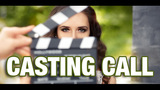 Open casting call in Charlotte on Wednesday