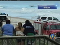 Pilot in stable condition after ejecting from military plane at Wrightsville Beach