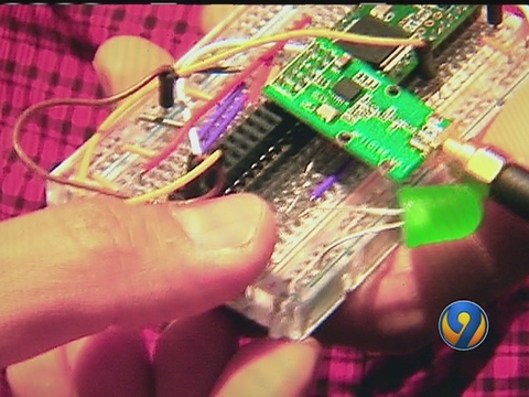 Criminals use homemade key fobs to hack into vehicles | WSOC-TV