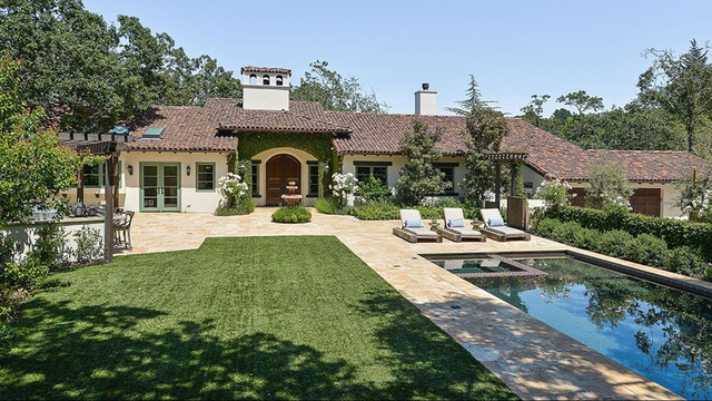 Steph Curry Puts 3 9 Million California Home On The