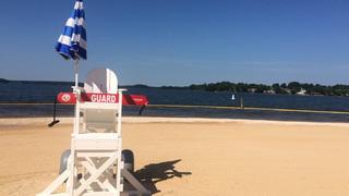 PHOTOS: Lake Norman beach to open Memorial Day weekend