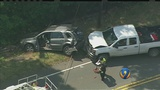 One-year-old injured in Lincolnton wreck, officials say