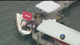 2 firefighters treated in diving accident on Lake Norman