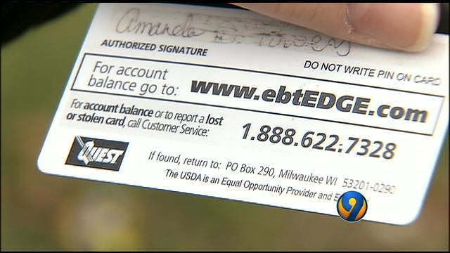 DSS computer system switchover impacts thousands | WSOC-TV