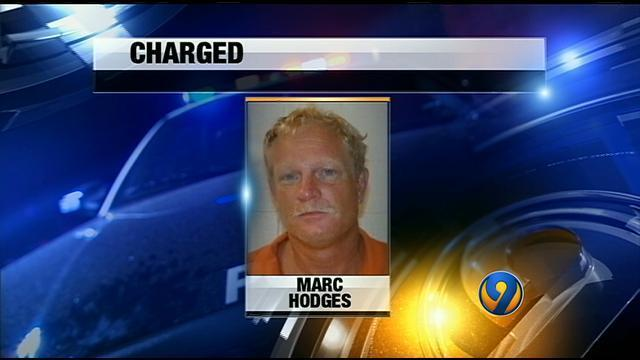 Caldwell Co  teacher's assistant accused of making meth | WSOC-TV