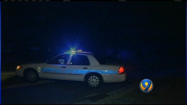 Police: Speed, alcohol possible factors to car wreck injuring 4 - WSOC