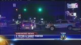 Pedestrian struck in southwest Charlotte