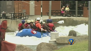 New questions about effectiveness of Whitewater Center
