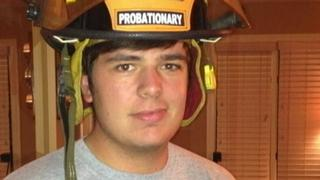 Remembering fallen firefighter Richard Sheltra one year later
