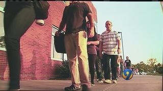 9 investigates long wait times at DMV