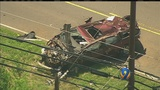 20-year-old dies in wreck after leading police on chase