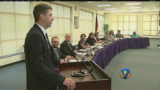 Union County school district to be revamped by new superintendent