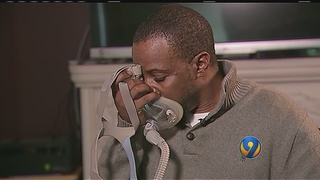 Whistleblower 9: Charlotte man says job caused major health problems