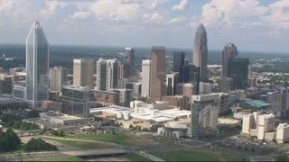 City leaders discuss how to manage Charlotte