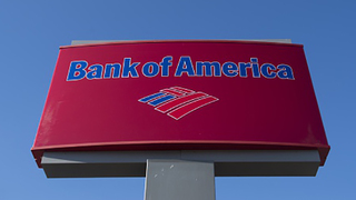 BofA says executive is gone; no comment on harassment probe