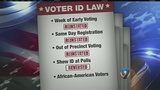 AG Cooper won't keep defending struck-down voter ID law