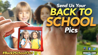 PRINTABLE POSTERS: Send us your Back to School photos