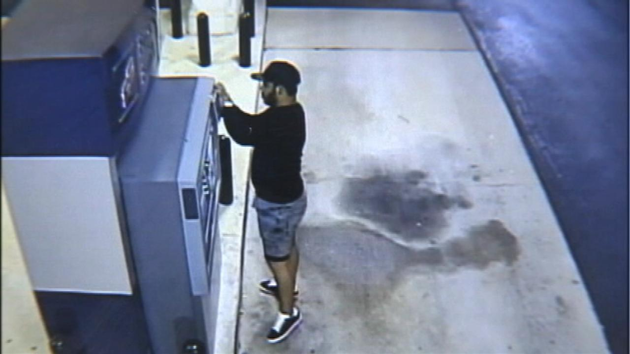 Deputy discovers ATM skimmer at Hickory bank | WSOC-TV