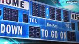 SCOREBOARD: High School Football Scores