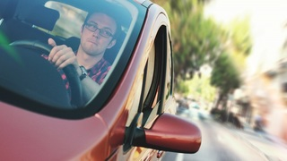 Should you be idling your car?