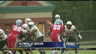 Olympic at Bulter