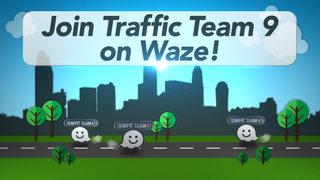 WSOC-TV partners with Waze to beat Charlotte traffic