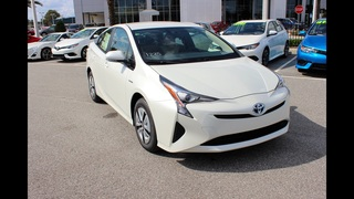 Get into a new Toyota in time for fall!